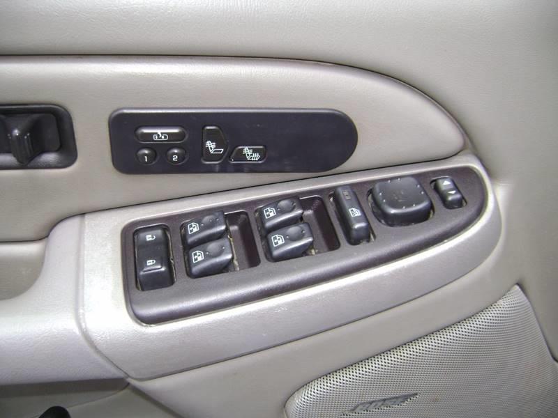 2006 Chevrolet Silverado 1500 LT3 4dr Crew Cab 4WD 5.8 ft. SB - Motley MN