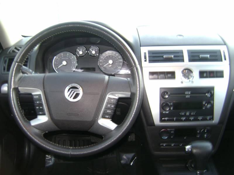 2007 Mercury Milan V6 Premier 4dr Sedan - Motley MN
