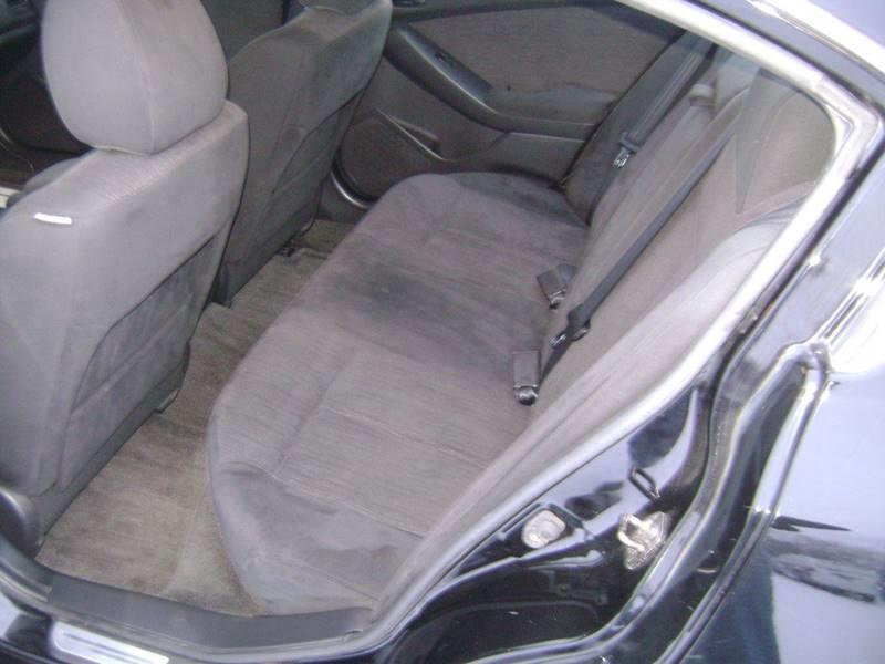2010 Nissan Altima 2.5 S 4dr Sedan - Motley MN