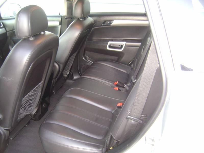 2012 Chevrolet Captiva Sport LT 4dr SUV - Motley MN