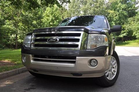 2007 Ford Expedition EL for sale in Alpharetta, GA