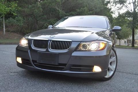 2006 BMW 3 Series for sale in Alpharetta, GA