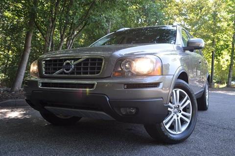 2010 Volvo XC90 for sale in Alpharetta, GA