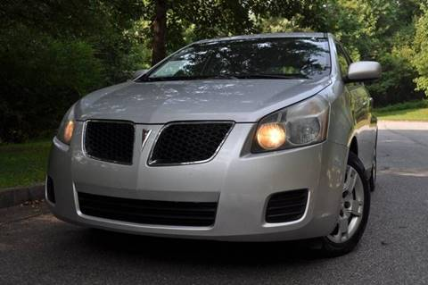 2009 Pontiac Vibe for sale in Alpharetta, GA