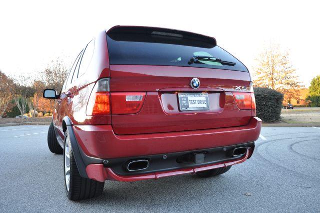 2004 Bmw X5 4.8is AWD 4dr SUV SPORT PACKAGE In Alpharetta GA - NORTH ...