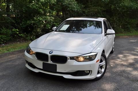 2013 BMW 3 Series for sale in Alpharetta, GA
