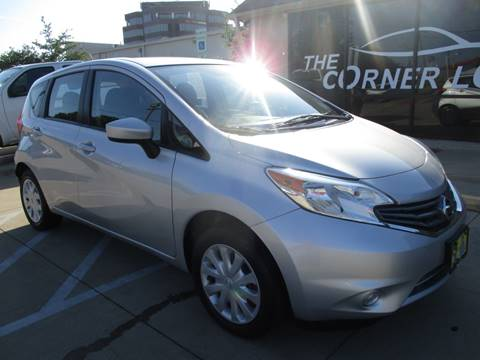 Used Cars For Sale Under 10000 >> 2016 Nissan Versa Note For Sale In Bryan Tx
