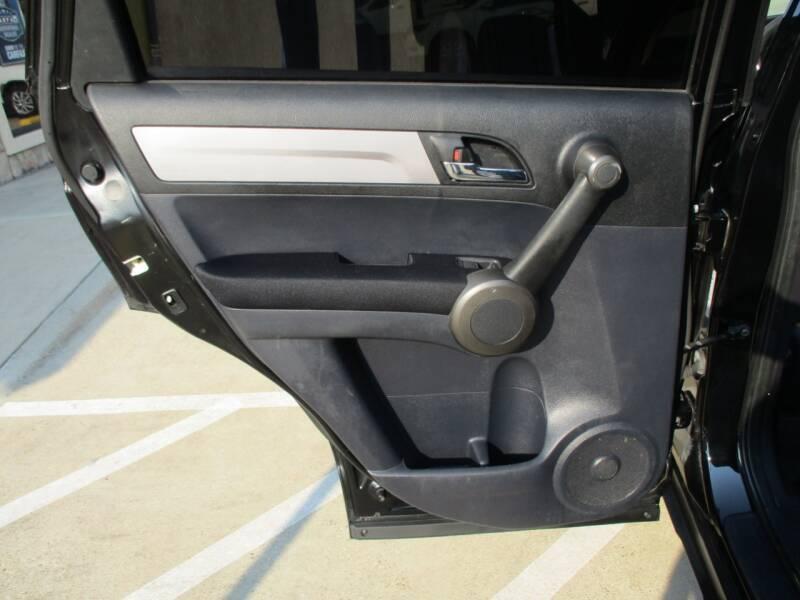 2011 Honda CR-V SE 4dr SUV - Bryan TX