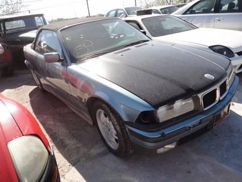 1995 BMW 3 Series for sale in Salt Lake City, UT