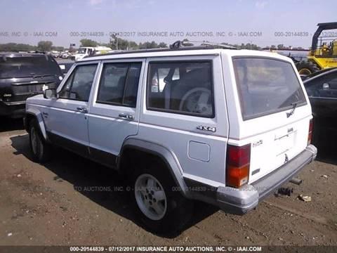 1998 Jeep Cherokee for sale in Salt Lake City, UT