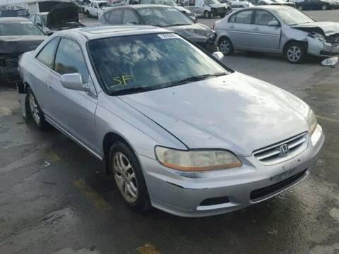2001 Honda Accord for sale in Salt Lake City, UT