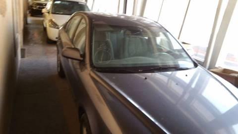 2006 Hyundai Sonata for sale in Salt Lake City, UT