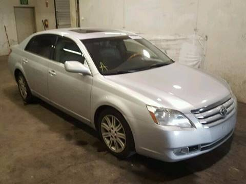 Good 2005 Toyota Avalon For Sale In Salt Lake City, UT