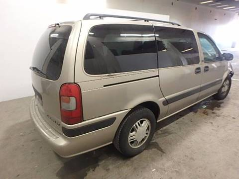 2000 Chevrolet Venture for sale in Salt Lake City, UT