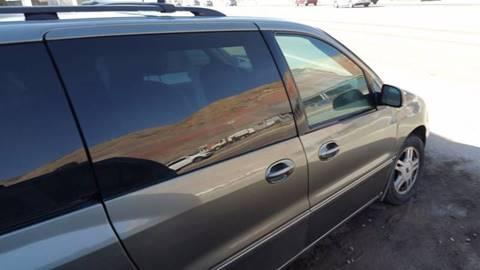 2005 Ford Freestar for sale in Salt Lake City, UT