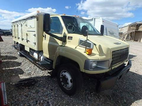 2006 GMC 5500 for sale in Salt Lake City, UT