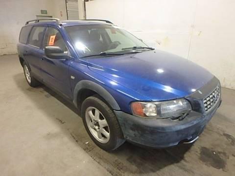 2002 Volvo XC for sale in Salt Lake City, UT
