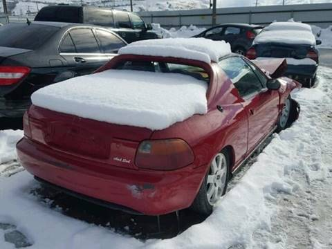 1993 Honda Civic for sale in Salt Lake City, UT