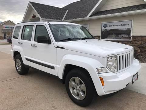 2012 Jeep Liberty for sale in Kearney, NE