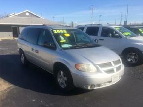 2005 Dodge Grand Caravan for sale in Shelbyville, IN