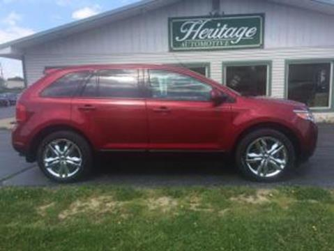 2014 Ford Edge for sale in Shelbyville, IN