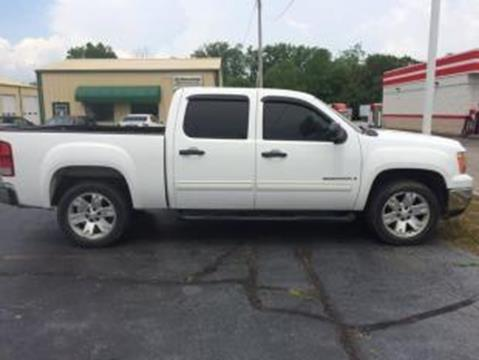 2008 GMC Sierra 1500 for sale in Shelbyville, IN
