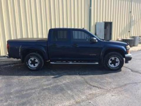 2004 Chevrolet Colorado for sale in Shelbyville, IN