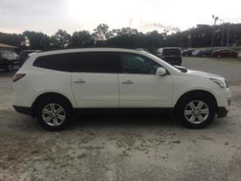 2014 Chevrolet Traverse for sale in Shelbyville, IN