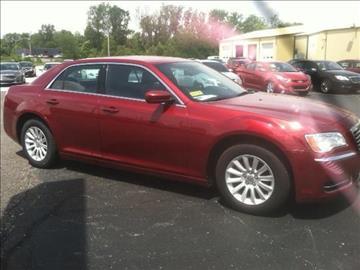 2014 Chrysler 300 for sale in Shelbyville, IN
