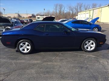 2014 Dodge Challenger for sale in Shelbyville, IN