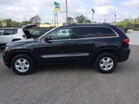 2013 Jeep Grand Cherokee for sale in Shelbyville, IN