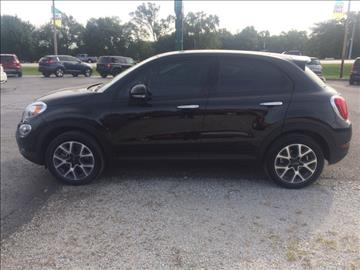 2016 FIAT 500X for sale in Shelbyville, IN