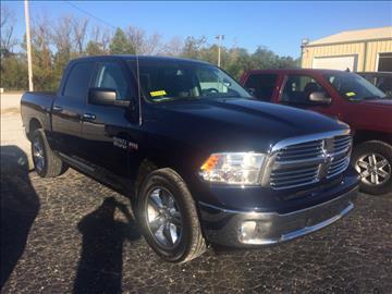 2014 RAM Ram Pickup 1500 for sale in Shelbyville, IN