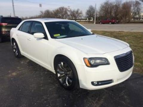 2014 Chrysler 300 for sale in Shelbyville, IN