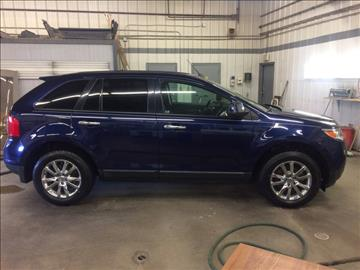 2011 Ford Edge for sale in Shelbyville, IN