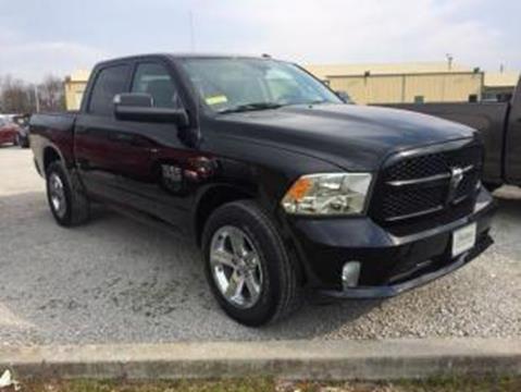 2014 RAM Ram Pickup 1500 for sale in Shelbyville IN