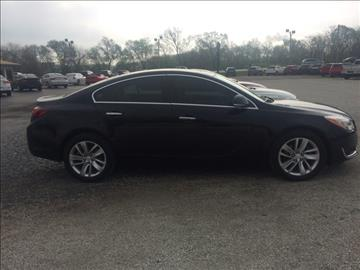 2014 Buick Regal for sale in Shelbyville, IN
