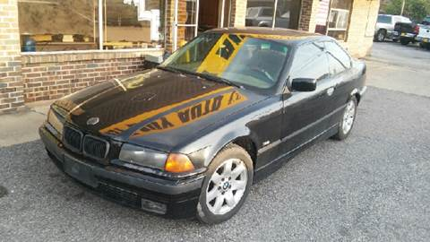 1998 BMW 3 Series for sale in Mobile, AL