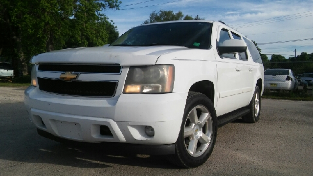 2007 Chevrolet Suburban for sale at Best Buy Autos in Mobile AL