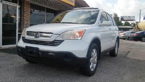 2007 Honda CR-V for sale at Best Buy Autos in Mobile AL