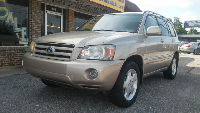2007 Toyota Highlander for sale at Best Buy Autos in Mobile AL
