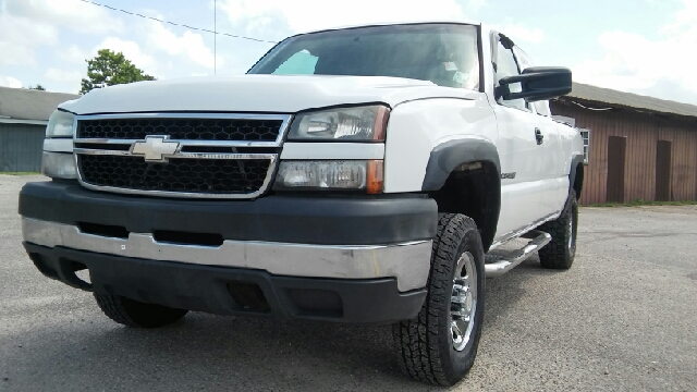 2007 Chevrolet Silverado 2500HD Classic for sale at Best Buy Autos in Mobile AL