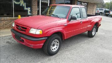 2001 Mazda B-Series Pickup for sale in Mobile, AL