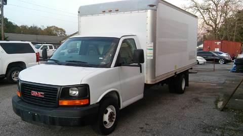 2008 GMC Safari Cargo for sale in Mobile, AL