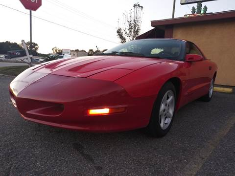 1997 Pontiac Firebird for sale in Mobile, AL