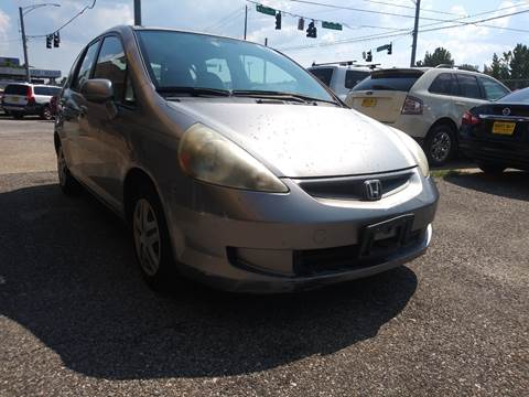2008 Honda Fit for sale in Mobile, AL