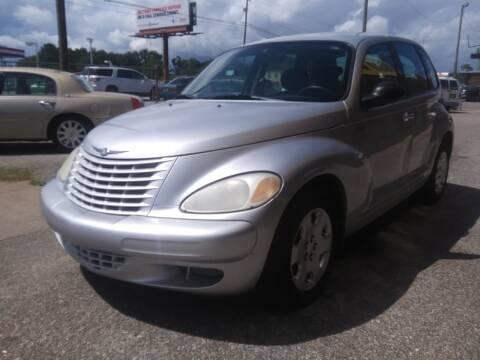 2005 Chrysler PT Cruiser for sale at Best Buy Autos in Mobile AL