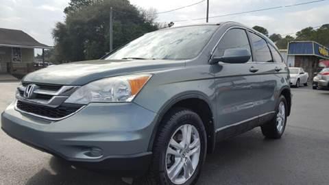 2011 Honda CR-V for sale in Moultrie, GA
