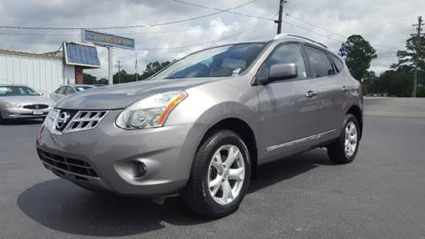 2011 Nissan Rogue for sale in Moultrie, GA
