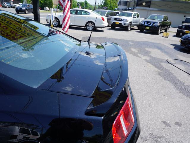 2012 Ford Mustang for sale at Quickway Auto Sales in Hackettstown NJ